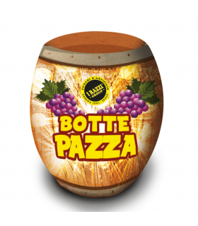 Fontana Botte Pazza H.