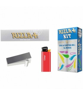 Kit 3 pz. Rizla da 50 scatoline