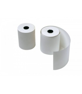 Rotolo Carta Termica (PER POS) mm 57 x 20 conf. 10 pz.