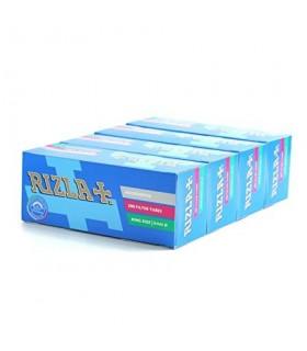 Tubi Rizla New  da 250       conf. da 4 pz.