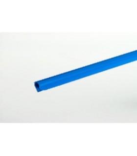 Dorsetti Plastici per rilegatura mm 4 conf. da 50 pz.