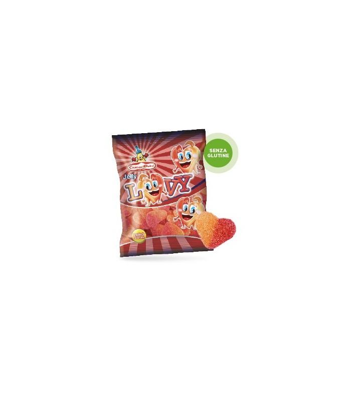 CASA DEL DOLCE JELLY LOVY BUSTINA DA 100 G