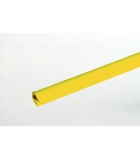 Dorsetti Plastici per rilegatura mm 15 conf. da 25 pz.