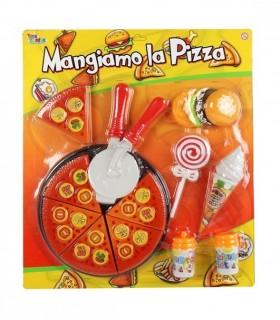Cartella Set Pizza