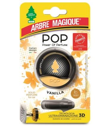 Arbre Magique Deodorante per Auto Profumo Vaniglia