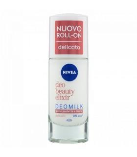 Deodorante Nivea Roll on Beauty  Elixir 40ml