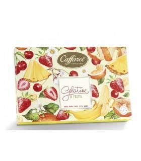 SCATOLA CAFFAREL GELATINE DI FRUTTA  250g