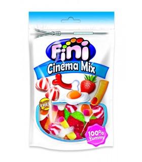 FINI SOUR CINEMA MIX GUSTO FRUTTA  BUSTINA DA 150 GR.