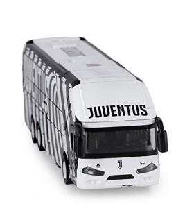 Modellino Pullman FC Juventus in Scala 1:43