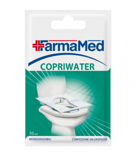 Copriwater Farmamed 10 pz.