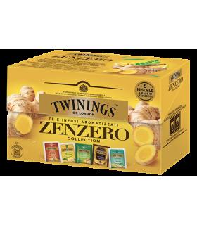 Infuso Aromatizzato  Twinings Collection conf. da 20 bustine assortite