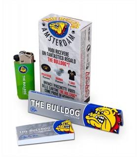 THE BULLDOG Kit 3 pz. per Distributore Automatico 100 PZ.