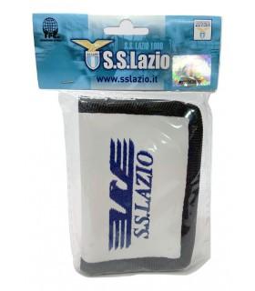 Portagoflio Mini a Strappo S.S. Lazio mis.10x6.5 cm colore Bianco