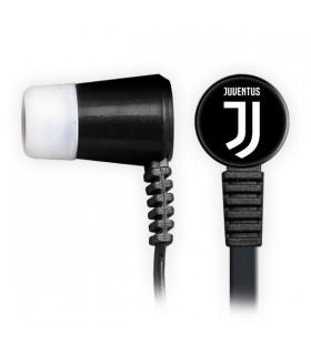 Auricolare con microfono e tasto funzione Juventus