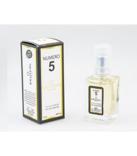Profumo Ekuival Ispirato a Chanel N°5  da 15 ml
