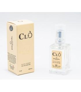 Profumo Ekuival Ispirato a Opium da 15 ml