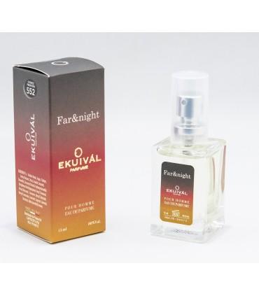 Profumi Ekuival 15 ml Expo da 36 pz.