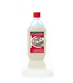 Pulitore Spray Kemicar Antistatico Multiuso e Antipolvere con Azione Igienizzante 800 ml