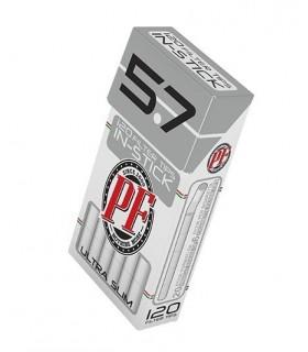 Filtri Pop Filters Ultra Slim 5.7mm conf. 20 astucci da 120 filtri