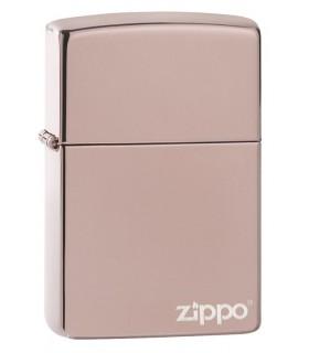Zippo Rose Gold