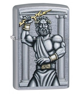 Zippo Zeus