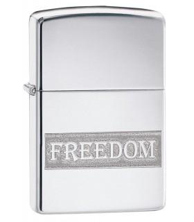 Zippo Freedom