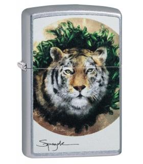 Zippo Spazuk Tiger