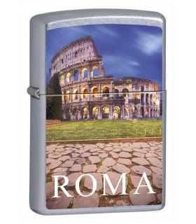 Zippo Roma Colosseo