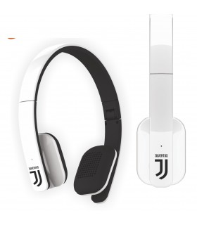 Cuffie Bluetooth FC Juventus