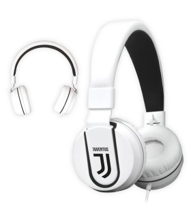 Cuffie Multimediali Juventus confezionate in scatola