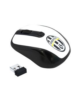 Mouse Wireless F.c Juventus