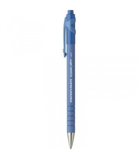 Penna Paper Mate Flex a scatto 0.7 mm conf. da 12 pz.