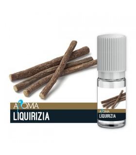 Aroma Liquido Naturale LIQUIRIZIA da 10 ml