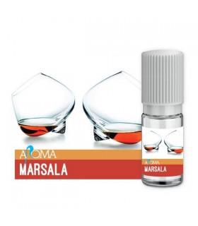 Aroma Liquido Liquoroso MARSALA da 10 ml