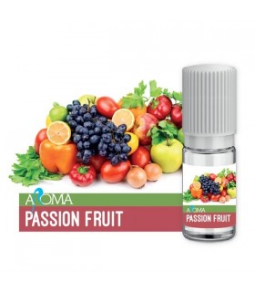 Aroma Liquido Naturale PASSION FRUIT da 10 ml