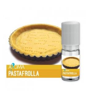 Aroma Liquido Naturale PASTAFROLLA da 10 ml