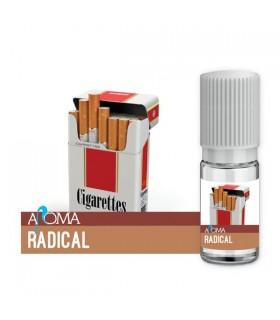 Aroma Liquido Tabaccoso LOP RADICAL da 10 ml