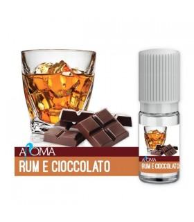 Aroma Liquido Tabaccoso LOP RUM E CIOCCOLATO da 10 ml
