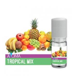 Aroma Liquido Naturale LOP TROPICALMIX da 10 ml