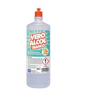 Verocalcol Bianco Detergente Igienizzante PRofumato Agrumato 750ml