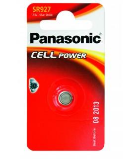 Pila a Bottone Panasonic SR927 conf. 10 pz.