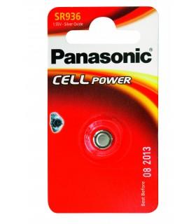 Pila a Bottone Panasonic SR936 conf. 12 pz.