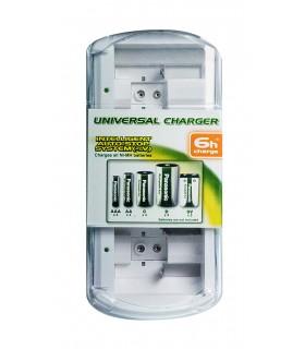 Caricabatteria Universale CC15