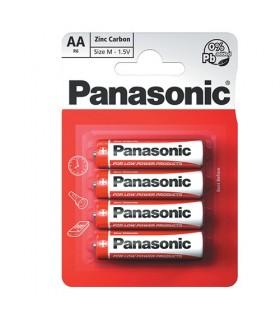 Stilo ZInco Carbone Panasonic conf. 12 blister