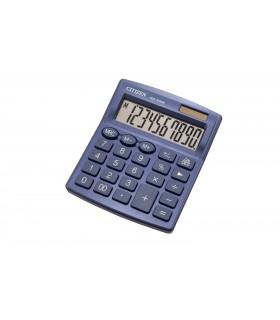 Calcolatrice Citizen da Scrivania SDC810 10 Cifre colore blu