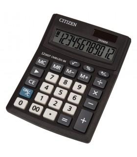 Calcolatrice Citizen da Scrivania 12 Cifre colore nero