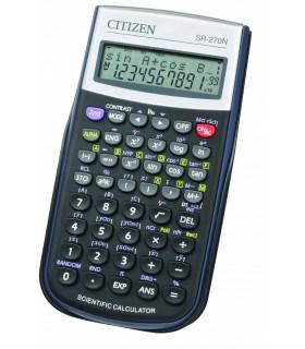 Calcolatrice Citizen Scientifica SR270X 251 Funzioni