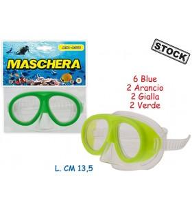 Meschera Kids Disponibile in 4 colori