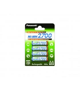 Stilo Alta Capacità Panasonic 2500 mHa blister 2 pz.