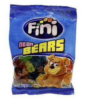 FINI BEARS NEON BUSTINA DA 100 GR.